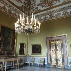 那不勒斯王宫旅游景点攻略图