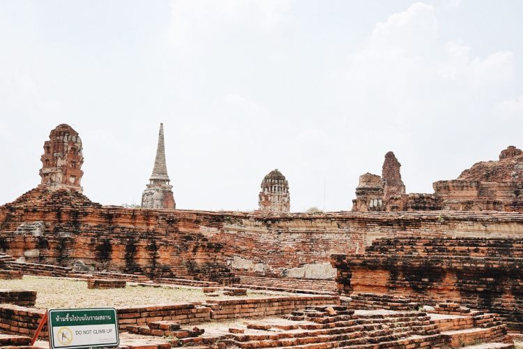 Phra Nakhon Si Ayutthaya Province4