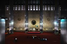 印尼第一清真寺--伊斯蒂克拉尔清真寺