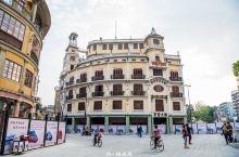 #元旦去哪玩#汕头最好看的文化街区,来了就不能错过!