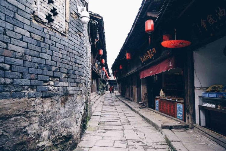 Lizhuang Ancient Town3