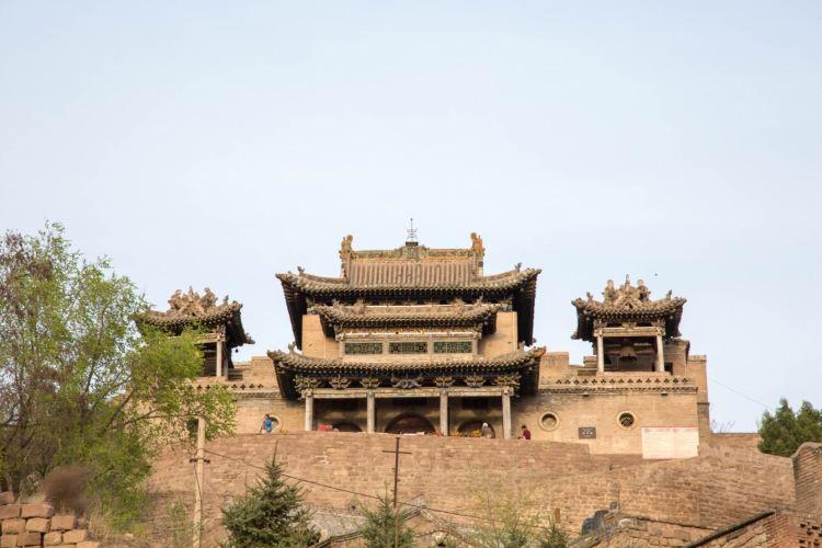 Qikou Ancient Town4