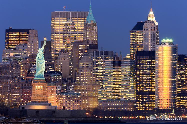 Statue of Liberty1