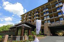 #神奇的酒店# 这样的度假酒店,可谓白云山的最高配置