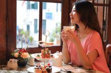 雅加达,最出名的除了广场,就是这间咖啡屋