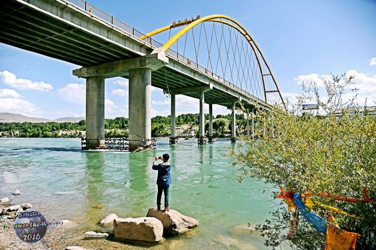 黃河清大橋2
