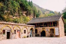 逾越千年的古村落 塔尔坡古村