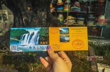 #向往的生活#在黄果树瀑布听水流的声音