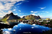 """到挪威最美的罗弗敦群岛看""""罗弗敦围墙"""""""