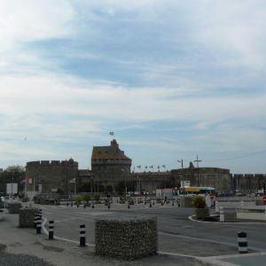 圣马洛历史博物馆旅游景点攻略图