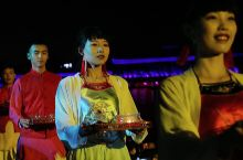 武夷山必打卡景点,一场印象大红袍告诉你,茶的诞生!
