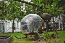 伊斯坦布尔游客罕有人来的军方博物馆,保藏珍宝  去的时候听说伊斯坦布尔的军事博物馆属于土耳其军方,原