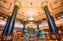 吉隆坡超级奢华的酒店