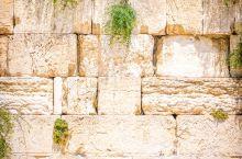 这里是承载着犹太人悲伤的圣地,每个犹太人都会写下最真诚的心声