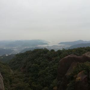 蜜山岛旅游景点攻略图