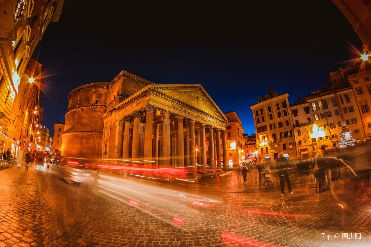 The Pantheon1