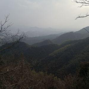 道吾山旅游景点攻略图