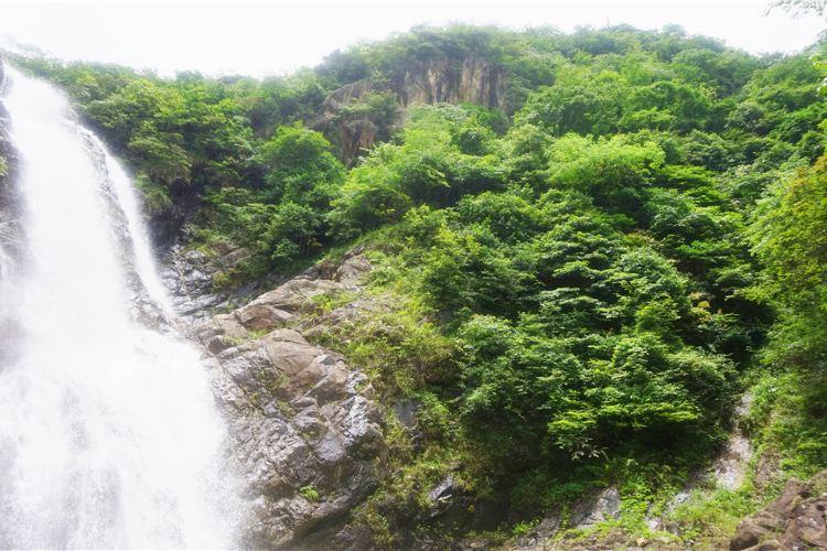 Dishuiyuan Ecology Tourism Area3
