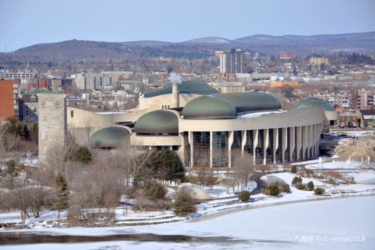 Canadian Museum of History1