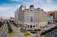 高原上的法式优雅-西宁新华联诗铂高级服务公寓