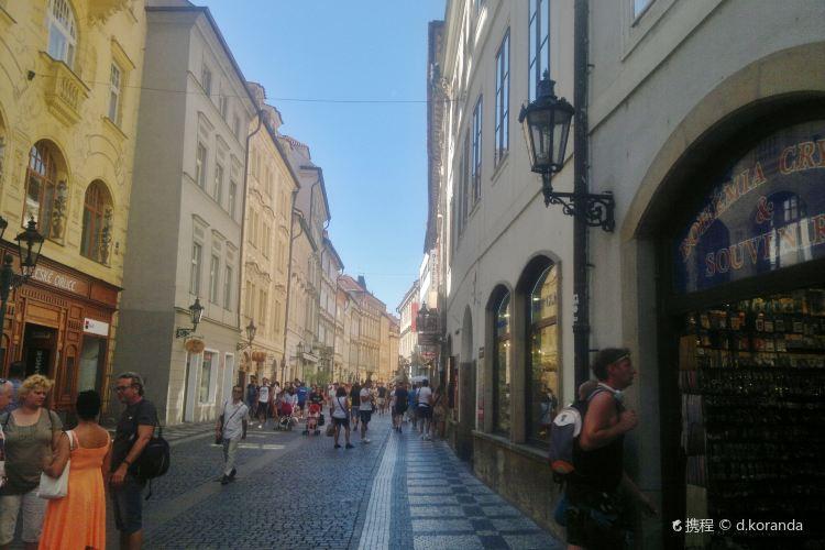 Celetna Street1