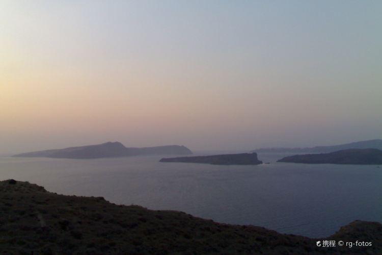 Thirassia Island2