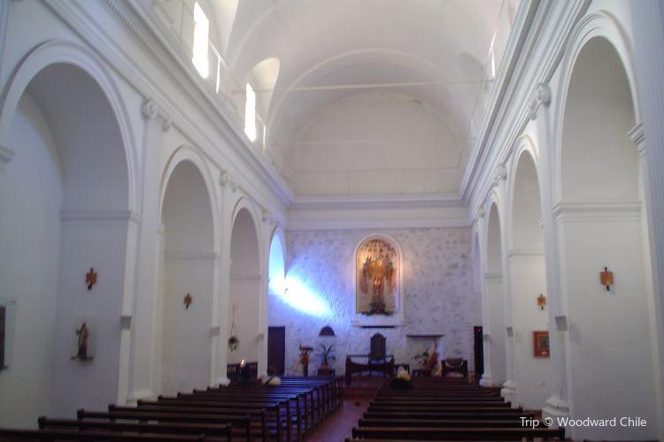 Capilla San Benito1