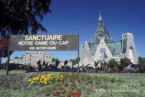 Basilica di Notre-Dame-du-Cap1