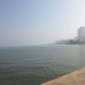 唐岛湾滨海公园旅游景点攻略图