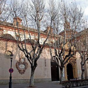 马格达雷纳教堂旅游景点攻略图