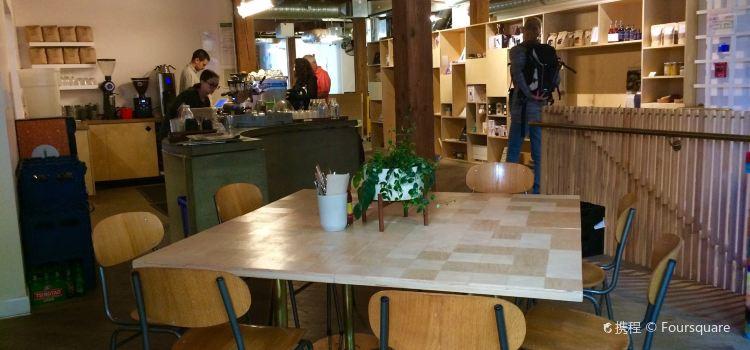 Forth Cafe3
