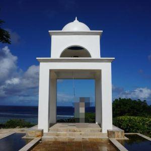 马里亚纳海滨教堂旅游景点攻略图