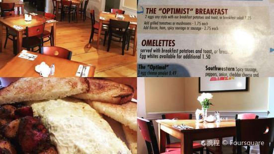 Optimist Cafe