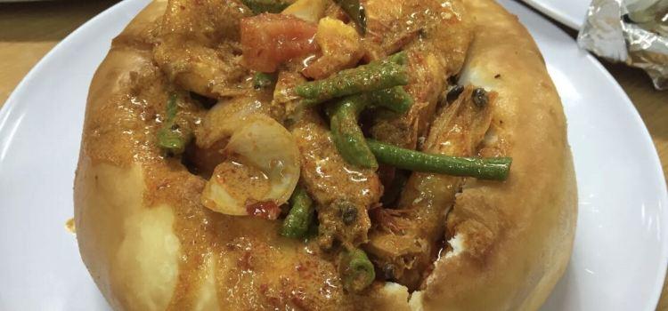 Ming Chinese Restaurant1