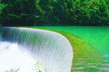"""荔波   地球腰带上的""""绿宝石"""",黔南的""""花魁"""""""