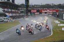 日本唯一的国际F1赛道:铃鹿赛车场&移动乐园完全攻略!