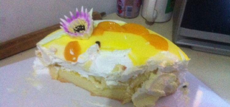歐派蛋糕3