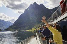 """巡游挪威""""峡湾之王""""——松恩峡湾"""