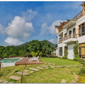 莫干山游记图文-用自己的老宅打造一个归客的家!——莫干山归欤山居
