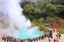 来到日本九州,别府地狱温泉巡礼是肯定不能错过的啦~