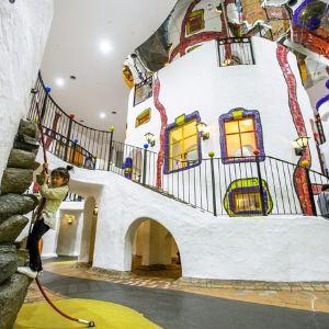 儿童博物馆旅游景点攻略图