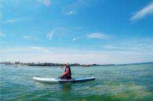 去济州岛体验海上划桨船#济州岛旅游##韩国旅游##韩国自由行##咖啡馆##海边#