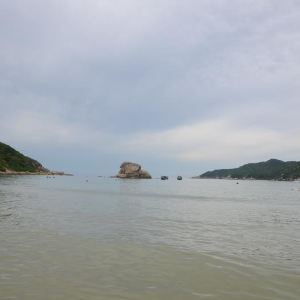 后海村旅游景点攻略图