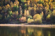 9月,呼伦贝尔大兴安岭如此美丽,一个人游走最美兴安路