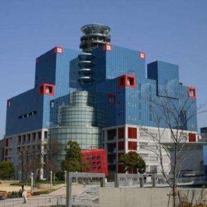大阪儿童乐园旅游景点攻略图