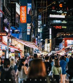 [首尔游记图片] 年轻人的韩国旅行应该这样玩!