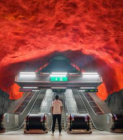 [哥本哈根游记图片] 盛夏的北欧是什么颜色?【芬兰,瑞典,挪威,丹麦15日自由行】