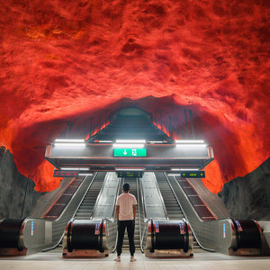 斯德哥尔摩游记图文-盛夏的北欧是什么颜色?【芬兰,瑞典,挪威,丹麦15日自由行】