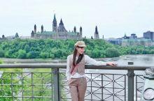 从伐木小镇到一国首都,渥太华究竟有何魅力?