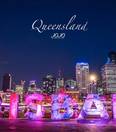 """[昆士兰游记图片] 带着家人,我们去享受丰富多彩的""""昆式蓝"""""""